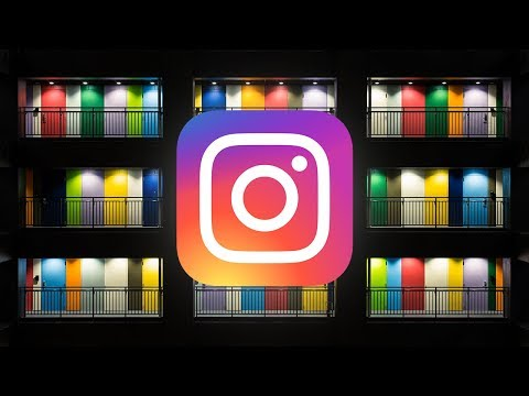 HOW TO FIND ANY PHOTO SPOT FROM INSTAGRAM