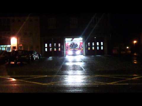 S1101 leaving portadown on a shout