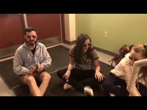 CHOBANI FLIPZ: SALTED CARAMEL CRUNCH TASTE TEST