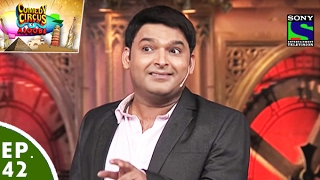 Comedy Circus Ke Ajoobe - Ep 42 - Kapil Sharma As Father