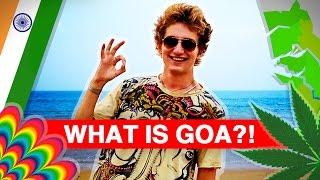 WHAT IS GOA?! | Exploring India's Paradise