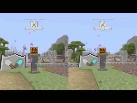 Minecraft Xbox One Edition [Tumble] -  1v1 Against Hazel (SnowBalls)
