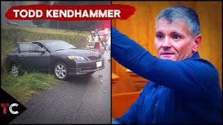 The Strange Case of Todd Kendhammer