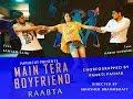 Mein Tera Boyfriend  Pankti Pathak  Feat. Harsh & Sanyam - Raabta mp3