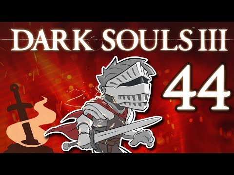 Dark Souls III - #44 - Praise the Sun - Side Quest