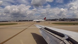 *full Approach* American Airlines Super Md-80   Minneapolis St. Paul (msp)