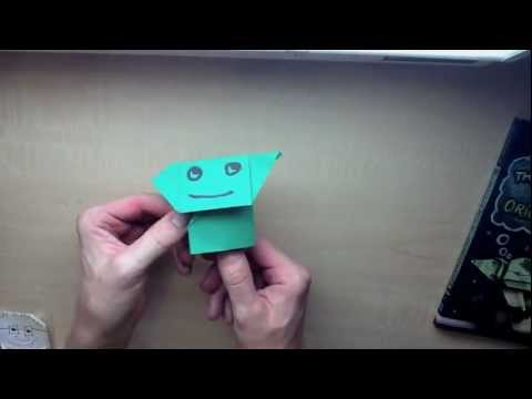 The Strange Case of Origami Yoda by Tom Angleberger