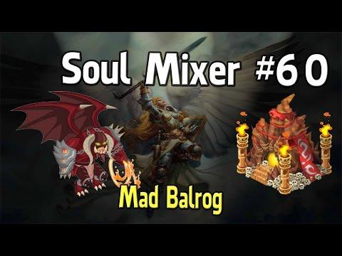 Social Empires - Soul Mixer #60 Mad Balrog