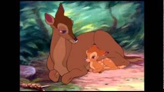 Bambi, le 2 mars 2011 en Blu-ray - Extrait