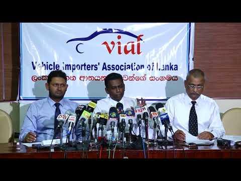 Nissan Leaf Brand New Vehicles Not Important To Sri Lanka