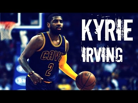 Kyrie Irving - CRAZY HANDLES!! - 2018 (NBA MIX)