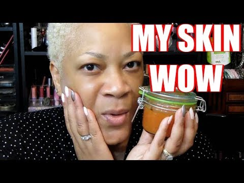 AMAZING ANTI-AGING SERUM WATCH YOUR SKIN GET YOUNGER, TIGHTER AND WRINKLE FREE