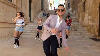 Valletta - Malcolm Pisani