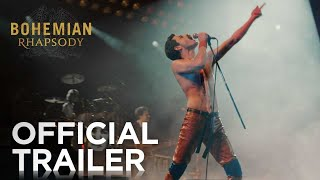 Bohemian Rhapsody: The Movie - Official Teaser Trailer (UK)