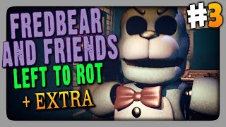 THE FINAL TEST    (Fredbear and Friends Left to Rot #4)