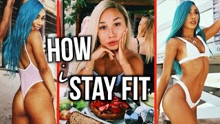 how i stay fit  build a nice butt   mylifeaseva