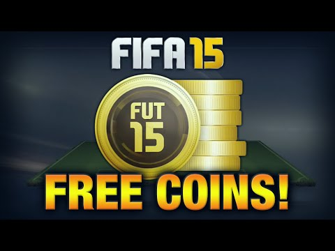 FIFA 15 - HOW TO GET FREE COINS! (COIN REWARDS)