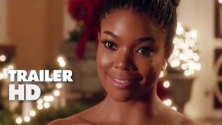 Download Almost Christmas - Official Film Trailer 2 2016 - Jessie T. Usher, Gabrielle Union Comedy HD Video