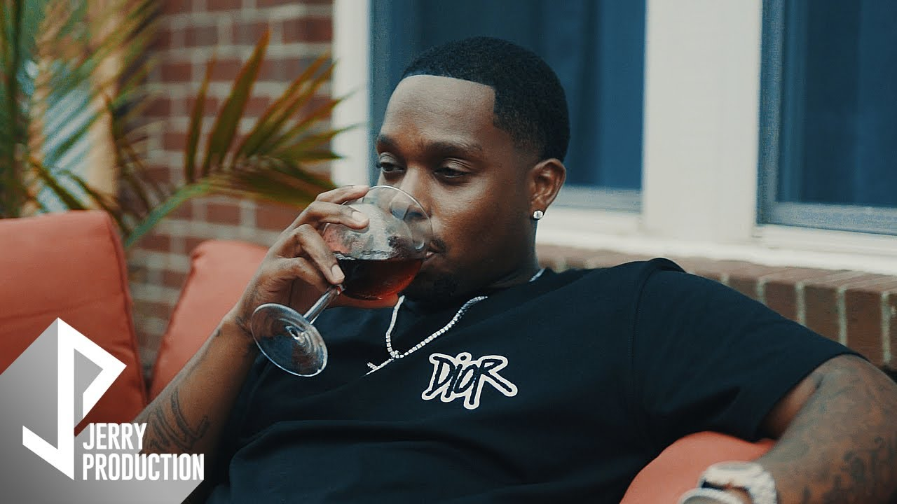 Payroll Giovanni - It's Around (Official Video) Shot by @JerryPHD