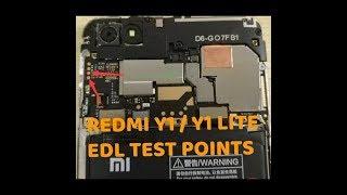 Energian Saasto—These Xiaomi Redmi Note 5a Edl Test Point