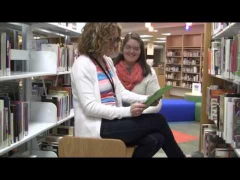 eBook Happy - Murray Library eBooks!