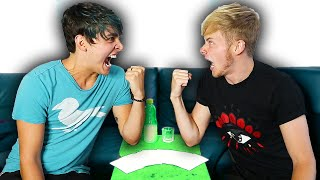Best Friends Play Truth Or Drink (exposed)