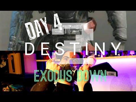 DAY 4 Titan Build