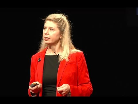 Why We Should Go Beyond EEO | Laura Bogardus | TEDxGreenville
