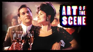 The Goodfellas Copa Shot: As Told by the Guy Who Shot It | Art of the Scene