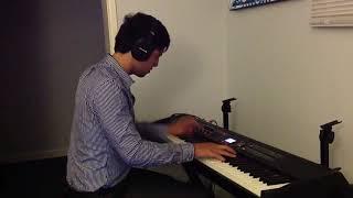 La La La Naughty Boy - Piano Cover by Toby Khalife