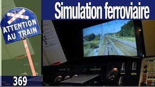 Simulation Ferroviaire