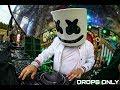 Marshmello - Drops Only | Tomorrowland 2017 Mp3