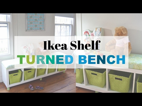 How To Upholster a Bench Seat
