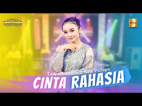 Download Lagu Tasya Rosmala Cinta Rahasia Mp3