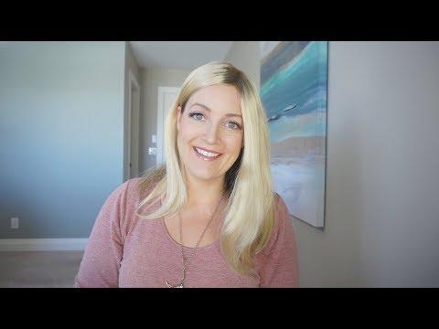 NEW Pleasure topper by Ellen Wille Wigs.com | Allison's Journey
