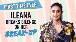 Ileana D'Cruz BREAKS SILENCE on her break-up, dealing with online trolls, Big Bull | Walla Walla
