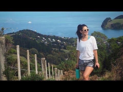 Weekend in Akaroa // Banks Peninsula, NZ