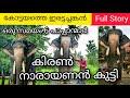 Download Kiran Narayanankutty Elephant full story   കിരൺ നാരായണൻകുട്ടി MP3,3GP,MP4