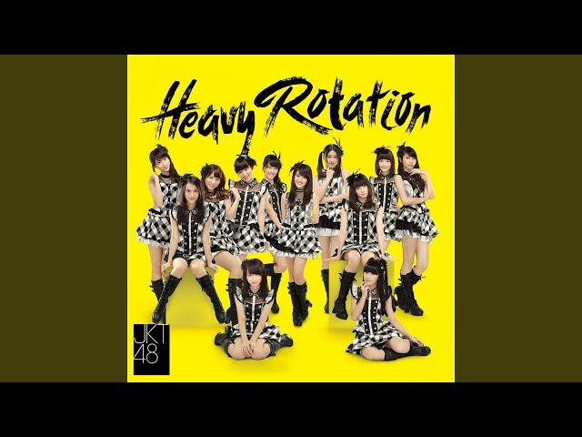 Download JKT48 - Heavy Rotation MP3 Gratis