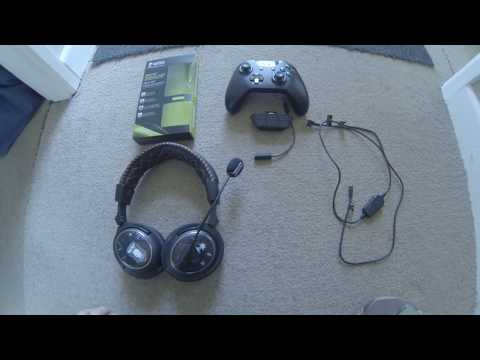 turtle beach black ops 2 earforse tango works on xbox one