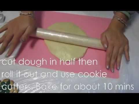 Food: Betty Crocker's Sugar Cookies