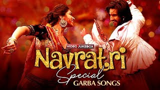 Navratri Special | Garba Songs 2018 | Video Jukebox