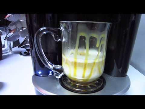 The New Keurig Vue (V700)  - Vanilla Latte, Hot Cocoa & Herbal Tea