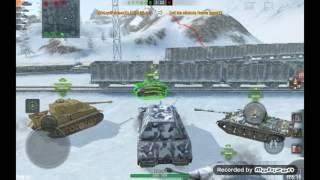 World Of Tanks Blitz Glitches