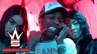 "Famous Dex Feat. A$AP Rocky ""Pick It Up"" (WSHH Exclusive - Official Music Video)"