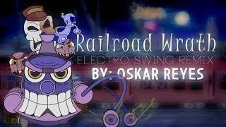 Cuphead - Railroad Wrath Remix [RetroSpecter]