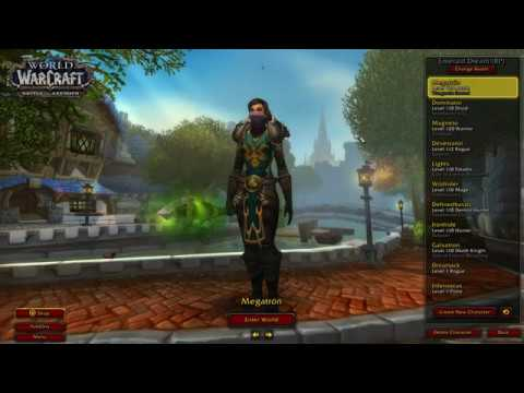 Where Have I Been? Quick Channel Update   Apex Legends, Quitting Retro WoW, BFA