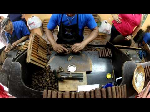 cigars factory in punta cana dominican republic