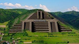 El Secreto de las Pirámides de Bosnia al Descubierto