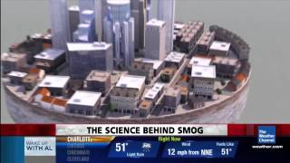 What Causes Smog?